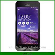 ASUS Zenfone 5 Smartphone Android 4.3 Intel Atom Z2580 5.0 Inch 2GB 16GB 3G Purple