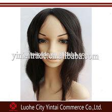 Alibaba Com Top Quality European Hair Jewish Wig Kosher Wigs,100% virgin human hair jewish wigs natural straight