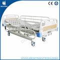 Bt-ae110 luxo cama elétrica para idosos
