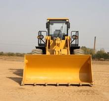 SEM 636B China wheel loader for export