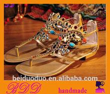 ladies footwear with beautiful designs
