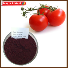 Nature Lycopene5%-10%,power,pure Tomato Extract