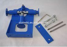 XS-015 2014 HOT Sale Manual Wire stripper machine/mi cable stripper/cable making equipment