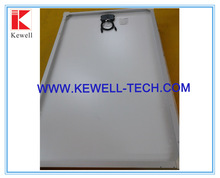 Supply large stock 230w-300W poly solar panel, cheap price with TUV,UL,CE,ROsH,MCS,ICE,ISO Certifications