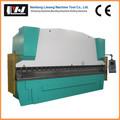 metal folha de corte e máquina de dobra