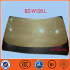 car front glass prices of car windshield BZ W126