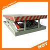 Hydraulic Lifting Platform for Plywood Production