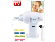 eléctrica limpiador del oído waxvac