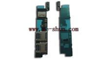 mobile phone flex cable for Samsung Note 4 N9100 sim flex dual sim version