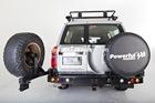 Dual Wheel Carrier Nissan Patrol GUIV