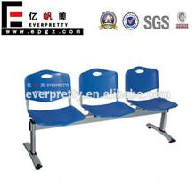 China stadium seat, plastic stadium seat, waiting row chairs