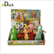 Unique de noël Dinosaur cadeau pour enfants Dinosaur King jouets