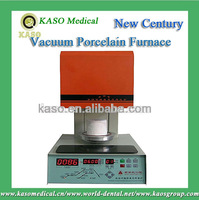 KASO Medical Dental Lab Equipment Supply Automatic Programmable Vacuum Porcelain Ceramic Furnace (New Centry)