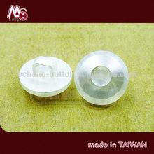 plastic button for clothes