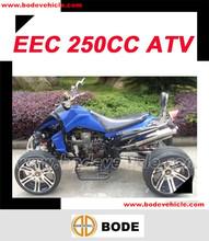 New 2500CC Sports ATV