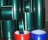 self adhesive transparent sticker paper / self adhesive PET tape