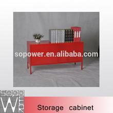 Popular design large metal storage cabinets