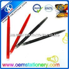 cheapest ball pen/new ball pen/injection pen
