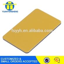 foshan manufacturer mirror ti-gold stainless steel sheet