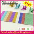 Hot impressão personalizada washi japonês decorativo adesivos de parede