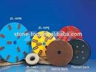 Wet / Dry Diamond Grinding Wheels / abrasive grinding wheel