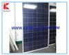 230W Polycrystalline Solar panels for solar home system