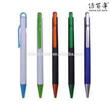 Wholesale ball pen custom logo pen for promotion