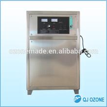 Quanju global hot sales 10g 20g 30g ozone generator air and water purifier