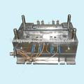 Profesional ISO9001 estándar de repuesto a medida piezas de moldeo por inyección de plástico