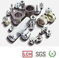 serviço personalizado de fabricação cnc torneamento electrolux aspirador peças