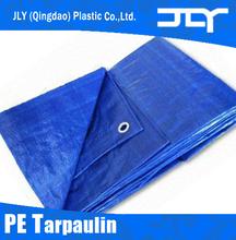 high density water proof pe tarps pe tarpaulin