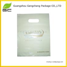 Seilling well high quality glue special plastic bag shopping