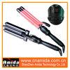 professional hair curling irons, hair salon equipment, wavy hair make