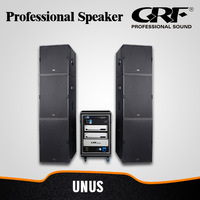 Professional Adio Outdoor Stage Sound System Speaker