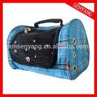 high quality dog cat carrier bag pet bag