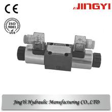idraulico valvola solenoide idraulica rexroth bobina doppia elettrovalvola