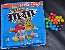 Mars Chocolates M&M's Crispy 340g