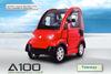 2 doors zero emission city smart electric cars