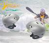 Sunshine water sport skiing special safety helmet
