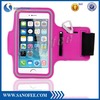 Wholesale High Quality for iphone 5 armband, Universal Running Sport Armband for iPhone 5 5S, for iphone 6 armband