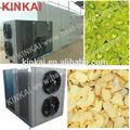 secador tipo e nova condição de frutas e vegetais máquina de chips