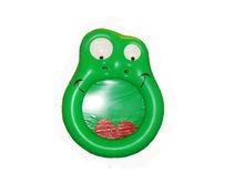 Custom Frog Shape 6P PVC Inflatable Pool
