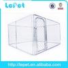 low price heavy duty dog pen/ dog cage/pet enclosure