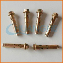 China supplier high quality soil nails/anchor bolts