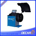 fabricação de fábrica barato wb140 roda de máquina de balanceamento de preço