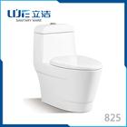 Lijie Bathroom Sanitary ware one-piece ceramic wc toilet