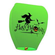 WholesaleKongming Wish Paper Lantern Lights Candle Lamps Wedding Xmas Halloween Party Balloons Sky lantern 20000pcs