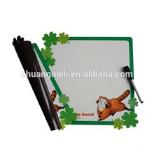 paper flexible magnetic whiteboard