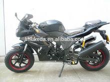 110cc Displacement 4 Stroke newest Pocket bike,racing pocket bike