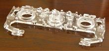 high precision injection mold making yuyao